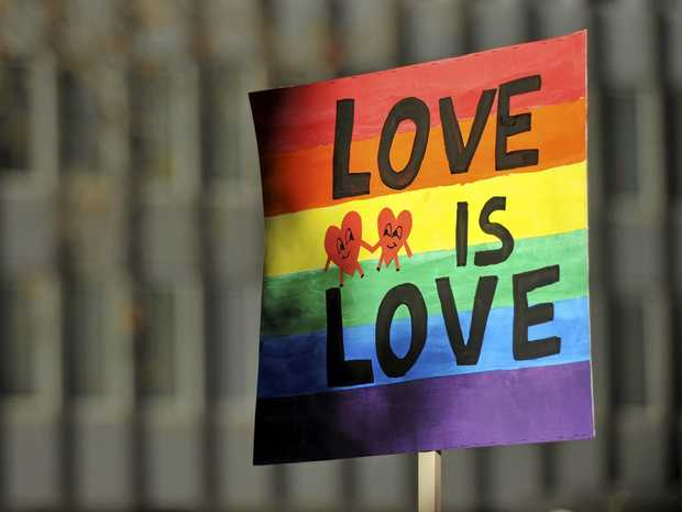 Senate poised to act on same-sex marriage