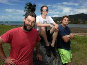 Battle of the bands winners stoked to be in Airlie