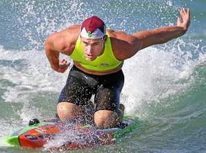 Ironman icon fires up for return to Coolum