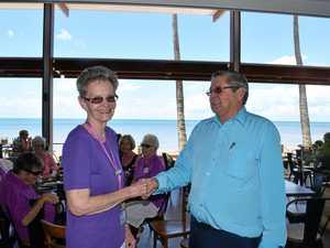 Sorensen pledges new nurse for Hervey Bay Hospital