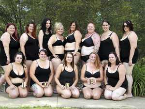 'Daunting': Inspiring reason these 13 women bared all