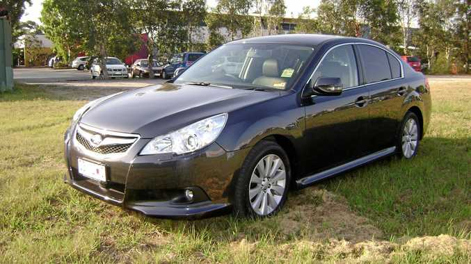 Some variants of the Subaru Liberty have been recalled.