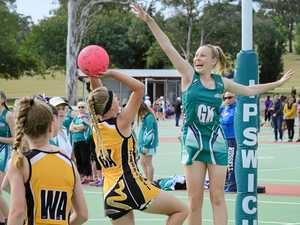 Ipswich is preparing to host another major netball carnival.