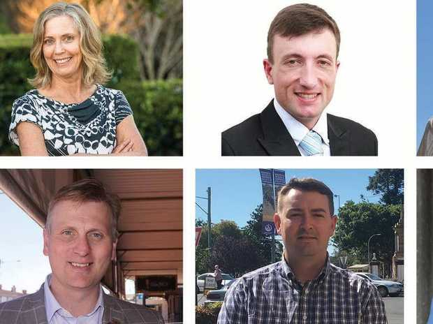 UP CLOSE: All six candidates for the Southern Downs electorate have been invited to participate in the meet-the-candidates breakfast.