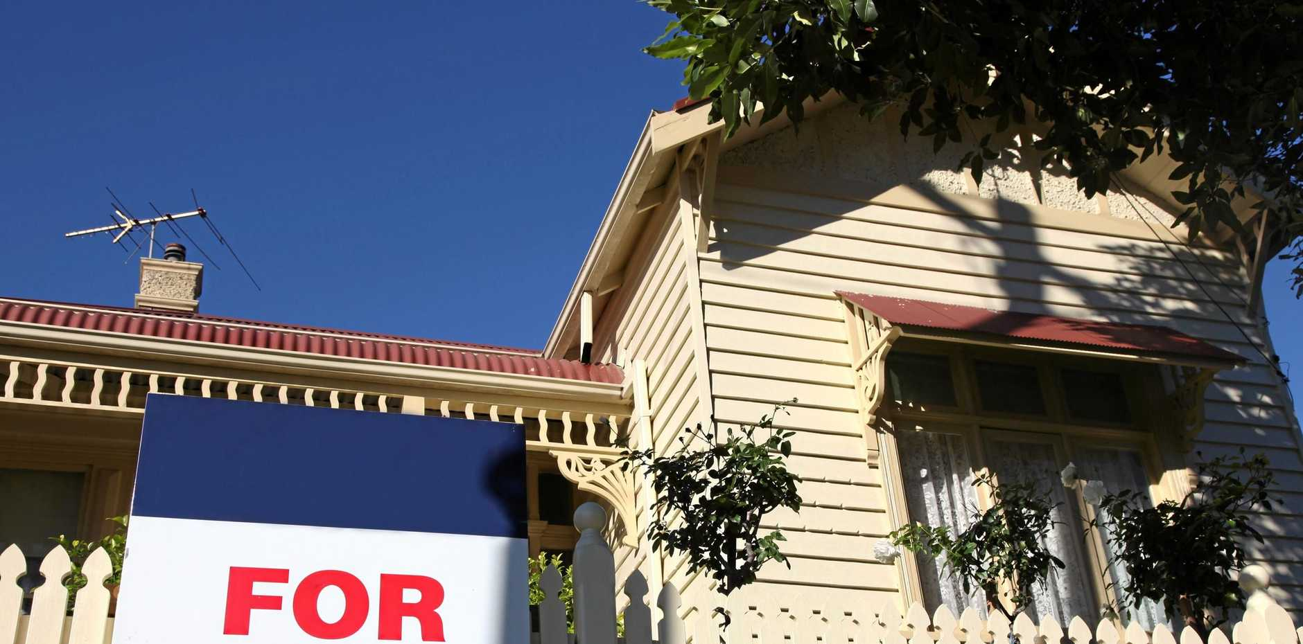 POSITIVE INDICATOR: The tightening of rental vacancies on the Fraser Coast shows the market is strengthening.