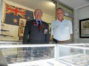 Proserpine Museum unveils tribute to fallen heroes