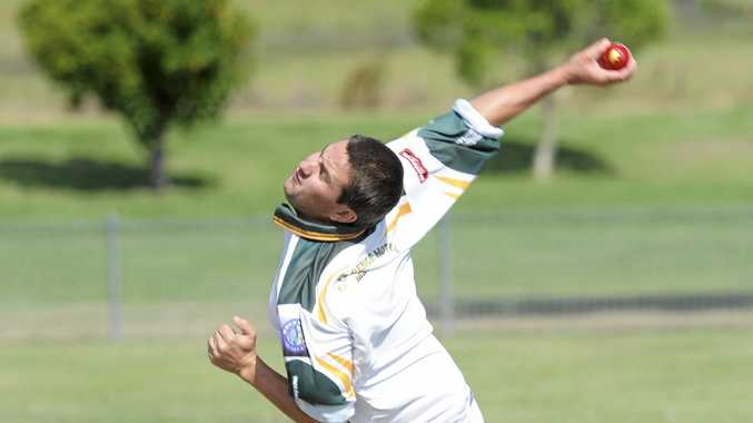 WANDERING TO GRAFTON: Wanderers seamer Adrian Boyd has been given the call-up to spearhead the LCCA representative attack at Ellem Oval on Sunday.