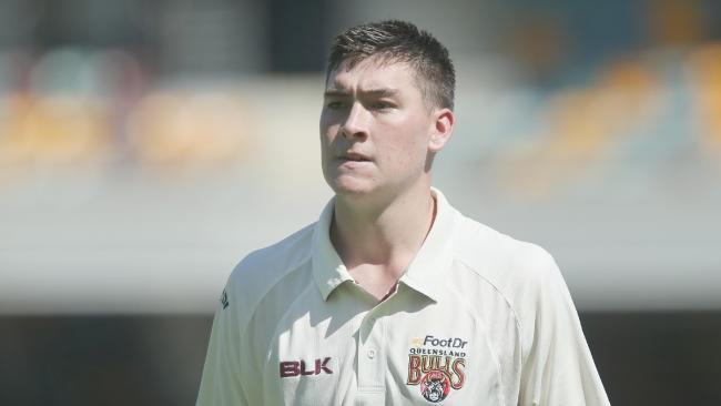 Matthew Renshaw is under pressure heading into the first Test of the Ashes.
