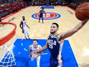 Ben Simmons dream start to season