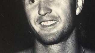 Neil Brooks won gold in 1980.