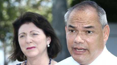 The mayor will underog surgery on Wednesday night. Picture Glenn Hampson