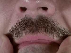 Vodka company wants your moustache