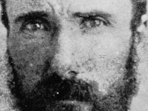 Mike Munro and the crew of Lawless - The Real Bushrangers have uncovered a vital clue in murders committed by infamous bushrangers the Kenniff brothers.