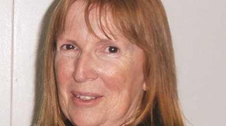 TAFE Queensland teacher Margaret Ford.