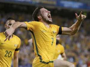LECKIE SCHLECKIE: Fortunate son of Postecoglou's era