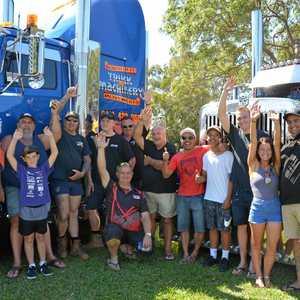 Convoy For Kids  Brisbane