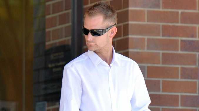 Ashley Neville Graham, 33, faced Mackay Magistrates Court from prison on Monday.