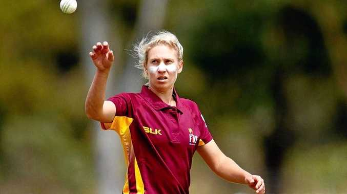 Delissa Kimmince has been selected for the Ashes.