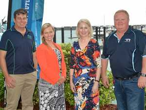 Reef health at heart of $3m research partnership