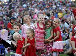 22 Christmas events on the Sunshine Coast