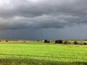 Weather: Gloomy skies to stick around in Mackay