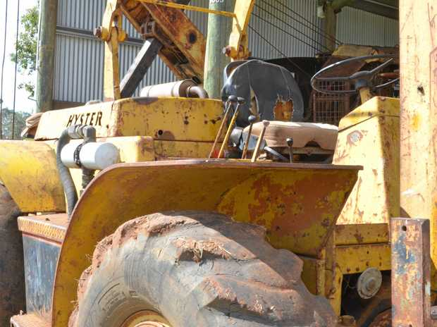 Head along to Kingaroy & District Vintage Machinery Club Swap Meet, November 18 at Butwell Park.