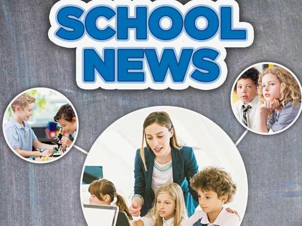 Sunshine Coast School News is in the Sunshine Coast Daily on Monday, November 20.