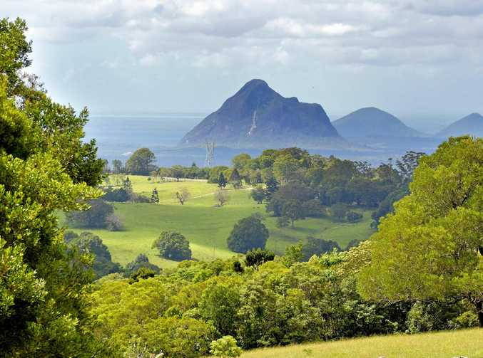 THE Palaszczuk government plans to invest $3 million in Glass House Mountains National Park to boost eco-tourism.