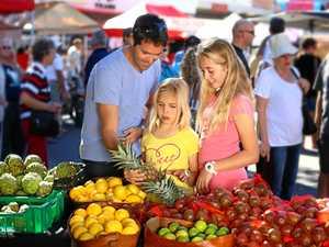 Changes to favourite Coast market sparks backlash
