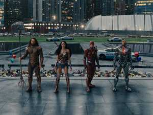 MOVIE REVIEW: What Justice League gets so badly wrong