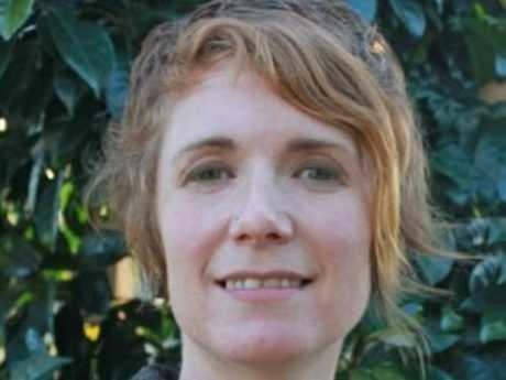 State Greens candidate for Bundaberg Marianne Buchanan.