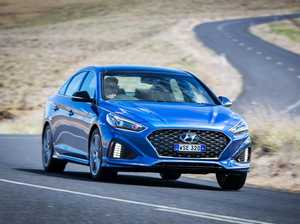 Updated Hyundai Sonata makes a fresher pitch for 2018