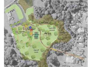 Feedback wanted for new park reserve in West Coffs
