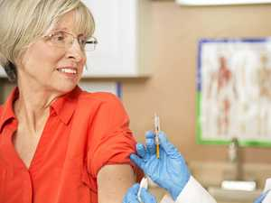 Senior travellers: learn what vaccines you need