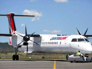 BREAKING: Bundy flights axed into new year