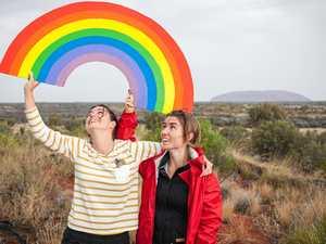 Australia says yes, but Maranoa says no