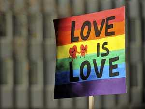 Australia said yes, but Maranoa said NO