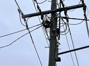 Hundreds of customers lose power across Mackay region