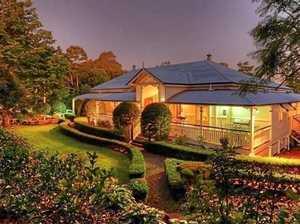 Hinterland retreat named as Australia's finest