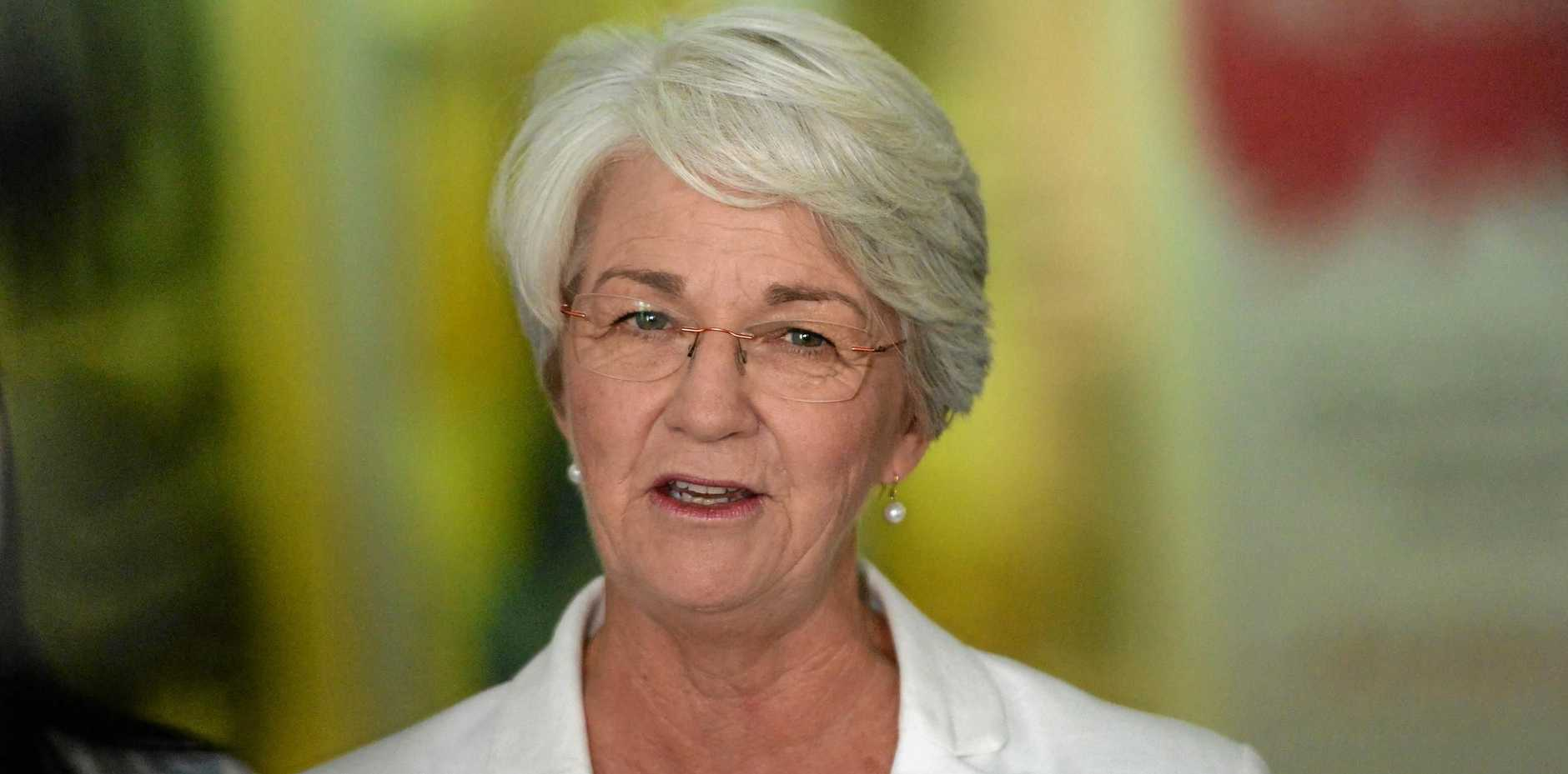 Independent Margaret Strelow will join One Nation candidate Wade Rothery, Labor's Barry O'Rourke, the LNP's Douglas Rodgers and The Green's Kate Giamarelos at the Rockhampton state election forum.