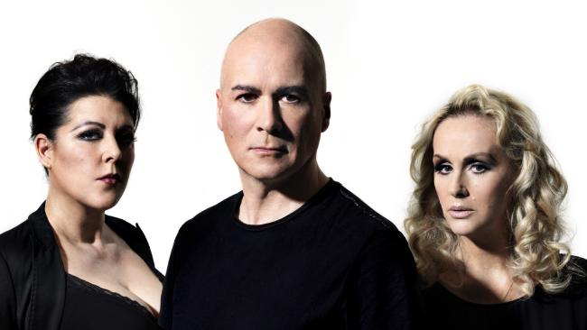 The Human League on surviving trends, driving taxis and hunting cassowaries.