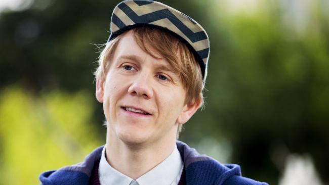 If you haven't seen Please Like Me, starring Josh Thomas, do yourself a favour and check it out.