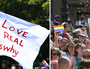 Same-sex marriage to be legal 'by Christmas'