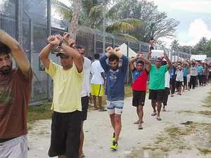 Manus Island: Horror being 'hidden from view'