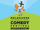 Join the Melbourne International Comedy Festival Roadshow as it journeys around Australia, home-delivering hot and tasty comic treats to audiences near and far.