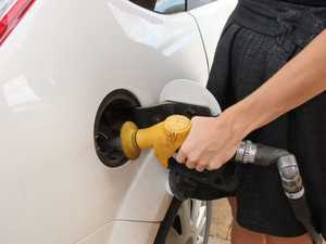 The petrol giant selling fuel for 50c a litre