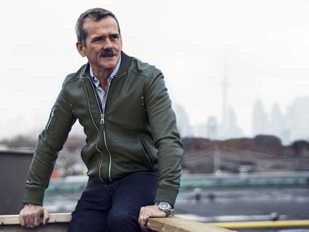Canadian astronaut Chris Hadfield features in the documentary The Truth is in the Stars.