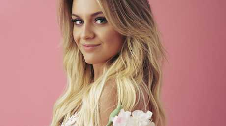 Kelsea Ballerini is headlining the sold-out 2018 CMC Rocks festival. Supplied by Sony Music.