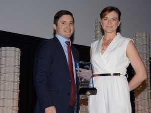 Toowoomba's Wellcamp airport wins national award