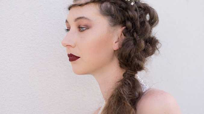 Hair styles easy enough to DIY your own formal do | Chronicle